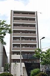 ラナップスクエア福島[205号室]の外観