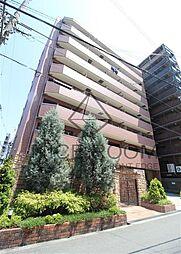 プレジオ新御堂[7階]の外観