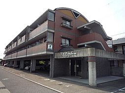 M・シャトー[207 号室号室]の外観