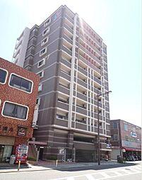 竪町センタービル[506号室]の外観