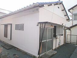 [一戸建] 静岡県三島市若松町 の賃貸【静岡県 / 三島市】の外観