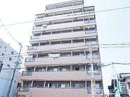 プルメリア玉出[5階]の外観