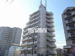 コンドミニアム姫池[10階]の外観