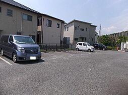 静岡県富士市長通の賃貸マンションの外観