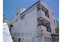 浅田ハウス[201号室]の外観