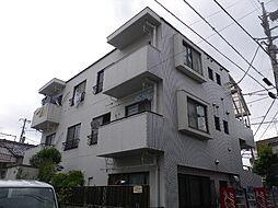 メゾンWAKO[3階]の外観