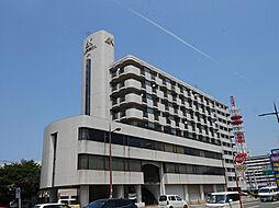足立興産ビル[5階]の外観