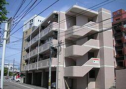 宮崎県宮崎市広島2丁目の賃貸マンションの外観