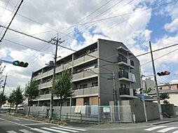 武庫之荘コロニー[4階]の外観