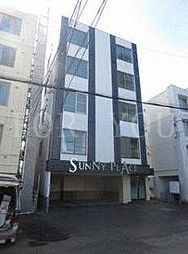 サニープレイス南郷7[2階]の外観