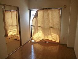 タスクマンション A棟[101号室]の外観