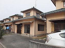 [一戸建] 愛媛県松山市古川南2丁目 の賃貸【/】の外観