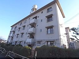 水戸田マンションB棟[408号室]の外観