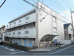 A&U中野上町[3階]の外観