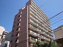 千葉県千葉市中央区千葉港の賃貸マンションの外観