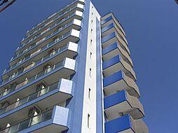 ドールマウスタワー[11階]の外観