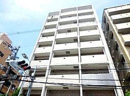 ゼニスレジデンス難波南[9階]の外観