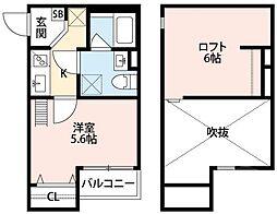 新長田駅 5.3万円