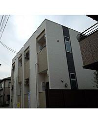エスパス・リブレ[2階]の外観