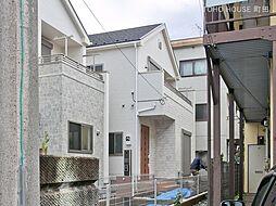 北八王子駅 3,670万円