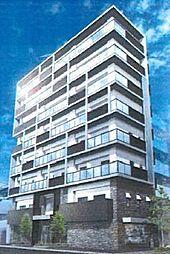 サンスクエア新大阪[8階]の外観