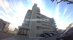 パルティール田中[1階]の外観