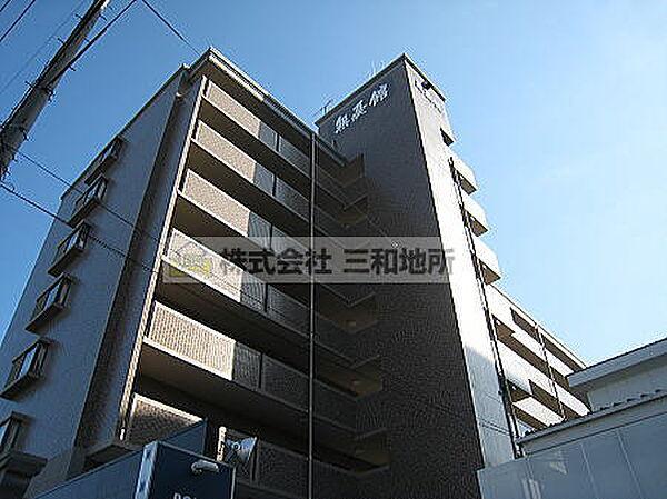 メゾン無憂館1 7階の賃貸【広島県 / 福山市】