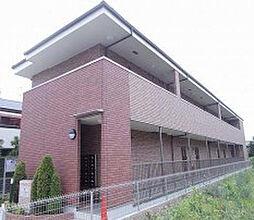 レジデンス武庫川II[207号室]の外観