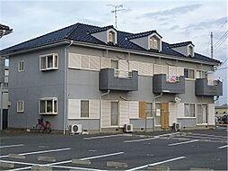 サングリーン和田山102[202号室号室]の外観