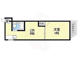 蒲生四丁目駅 4.7万円