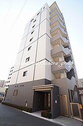 アジル湘南[8階]の外観