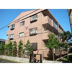静岡県浜松市中区蜆塚4丁目の賃貸マンションの外観