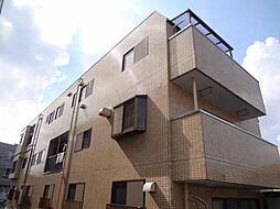 東京都西東京市東町2の賃貸マンションの外観