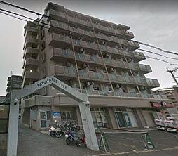 松井ビル[503号室]の外観