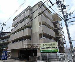 JR片町線(学研都市線) 長尾駅 徒歩4分の賃貸マンション