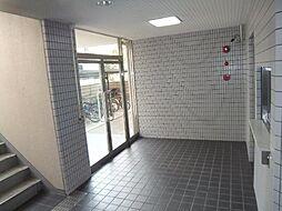 パークハウスYAGUMA[2階]の外観