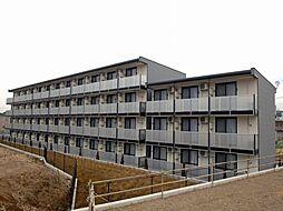 コスモMK[1階]の外観