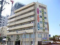 駅前不動産ビル50[4B号室]の外観