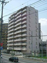 モンシャトー松戸[705号室]の外観