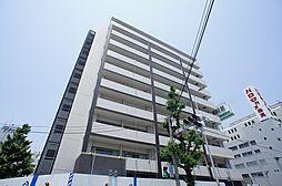 アクアシティ博多サウスステーション[9階]の外観