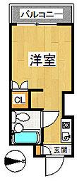 新狭山駅 2.5万円