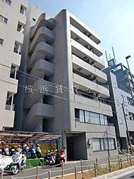 葵ビル[3階]の外観