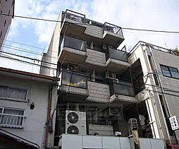 京都府京都市中京区姉小路通堺町東入大阪材木町の賃貸マンションの外観