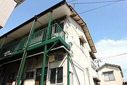 ピュアハウス市川[1階]の外観