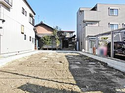 清須市土器野天水