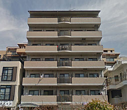 サンハウス本山[5階]の外観