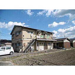 加藤アパート[1FN号室]の外観