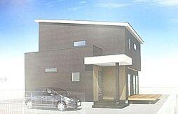 [一戸建] 福岡県福岡市東区雁の巣2丁目 の賃貸【/】の外観