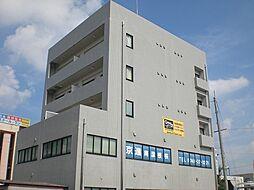 シャルマンODA[3階]の外観