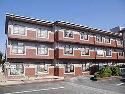 大阪府茨木市玉瀬町の賃貸マンションの外観